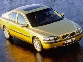 Volvo S60 2001-2009