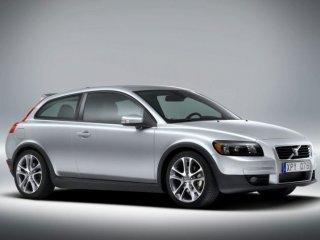 Volvo C30 2006-2012