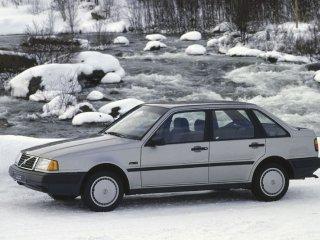 Volvo 440 1989-1996