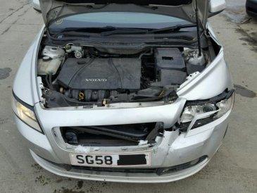 Volvo S40 2009 B4184S8 MTX75